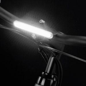 Batavus Zeo headlamp values 2