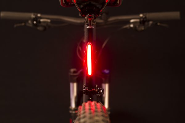 Arco Rear rearlight on seat post