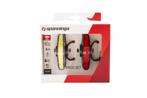 Arco Set package front