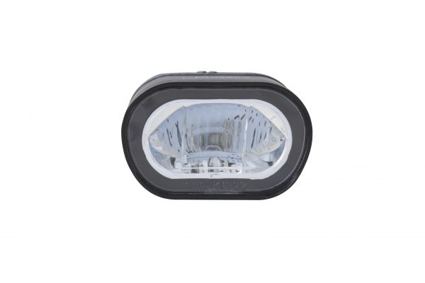Axendo 40+ headlamp front