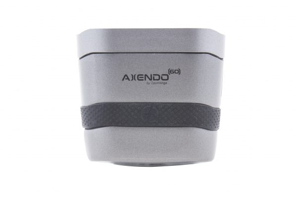 Axendo 60 headlamp top