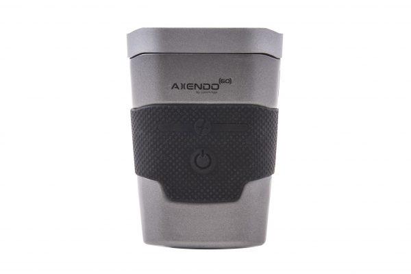 Axendo 60 USB headlamp top