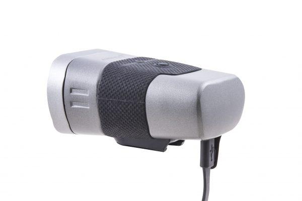 Axendo 60 USB headlamp rear