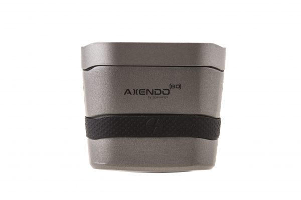 Axendo 80 headlamp top