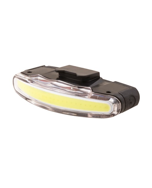 Arco Front headlamp bulk