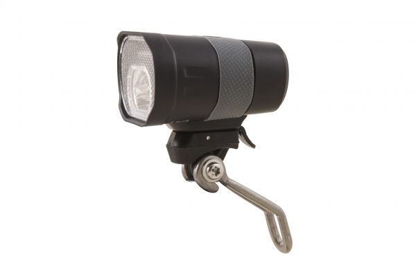 Axendo 40 Usb headlamp with Br 140 fork bracket
