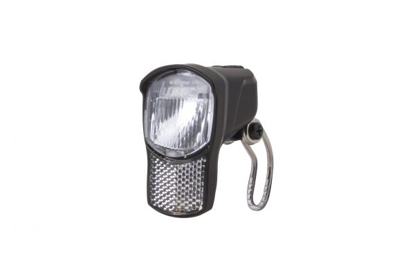 Illico 2 headlamp with Br 192 fork bracket