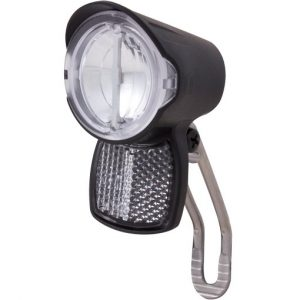 Brio headlamp bulk