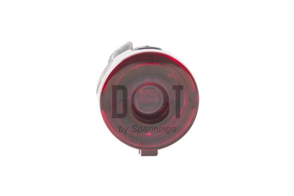 Dot Rear rearlight front
