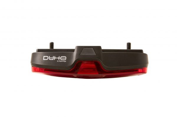 Duxo Xb rearlight top