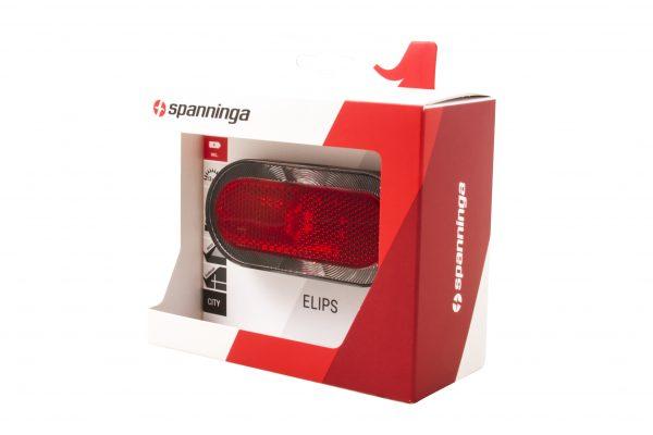 Elips XB rearlight package side