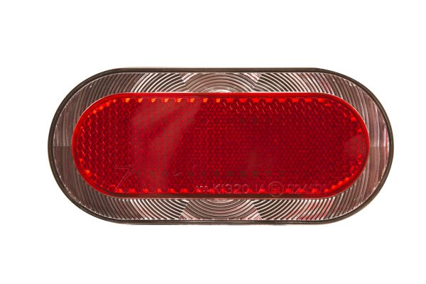 Elips rearlight front
