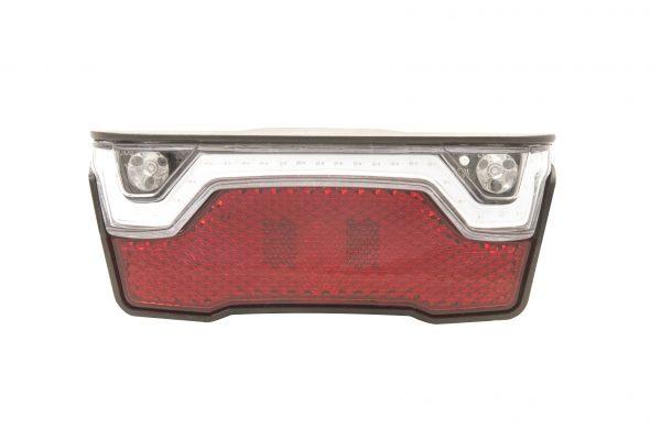 Flexio rearlight front