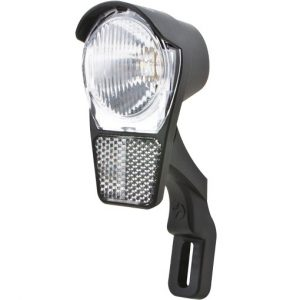 Galeo headlamp bulk