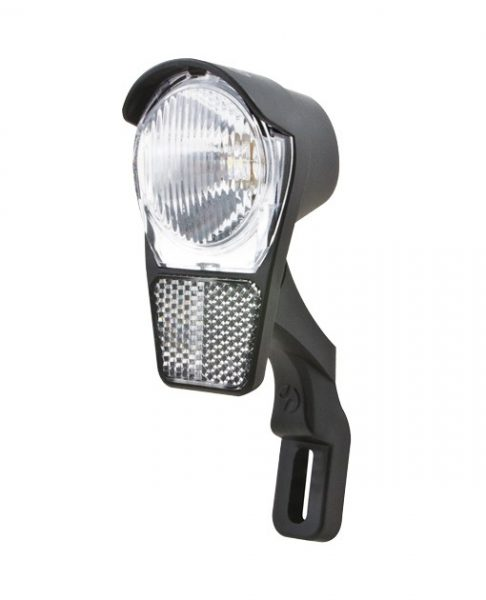 Galeo headlamp bulk