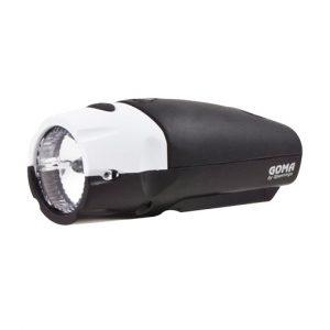 Goma headlamp bulk