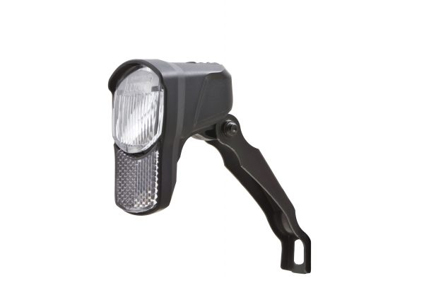 Illico 2 headlamp with front fork bracket