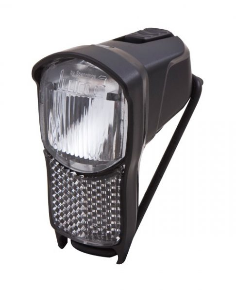 Illico 2 headlamp bulk