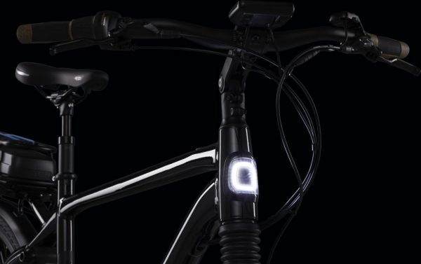 Spanninga Bicycle Lights Spanninga front lights on 2 awarded bicycles! Non classé