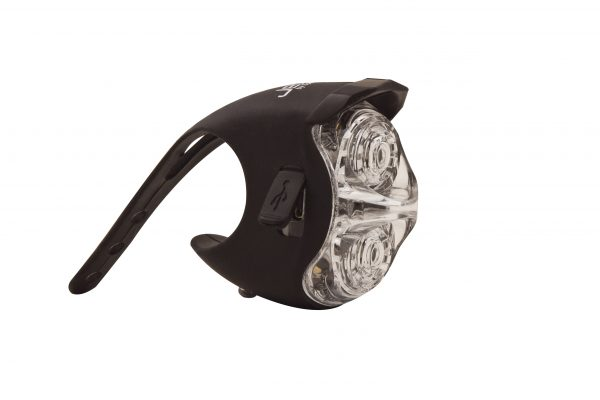 Jet Front headlamp side