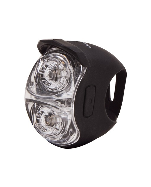 Spanninga Bicycle Lights JET FRONT