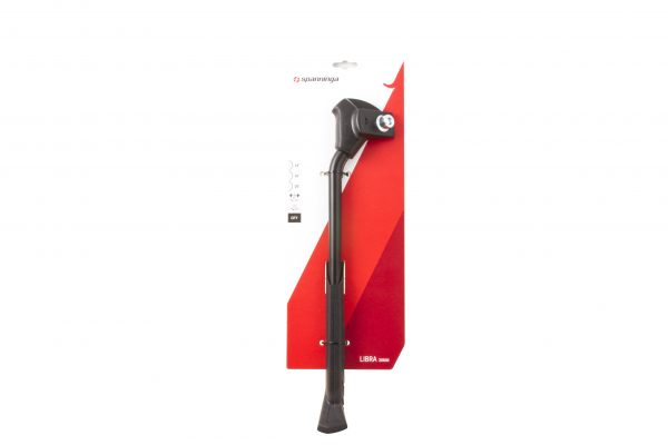 Libra kickstand black 30mm package front