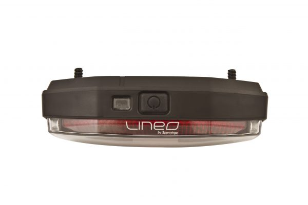 Lineo Xb rearlight top