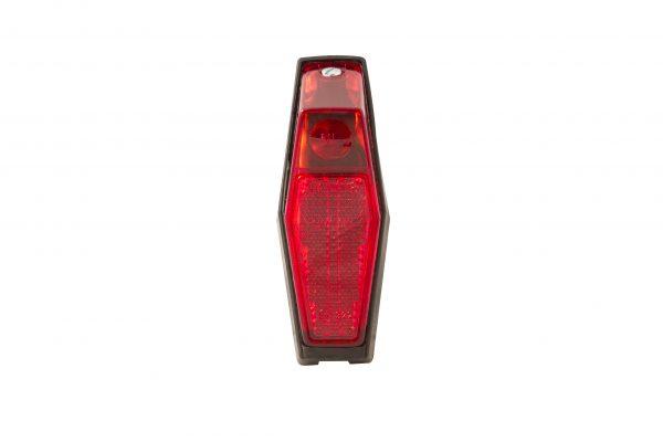 Nr 8 rearlight front