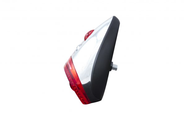 Nr 9 rearlight side