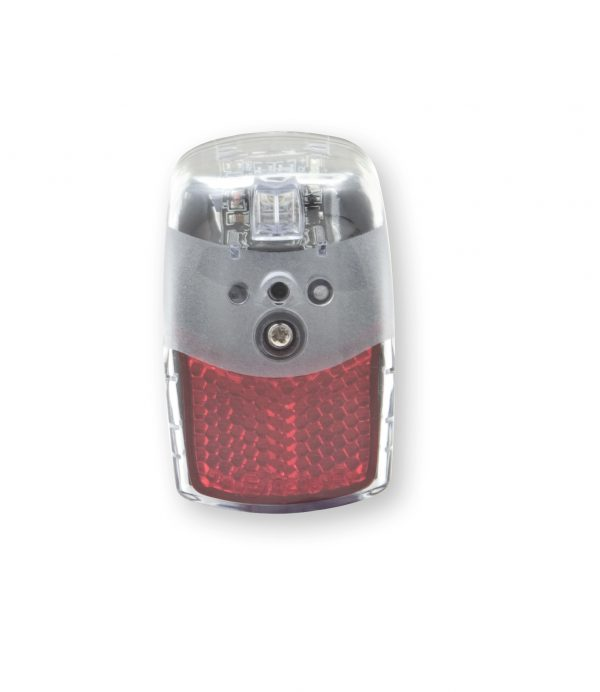 Pixeo rearlight front