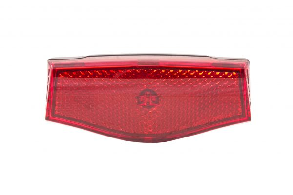 Plateo rearlight front