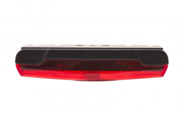 Plateo rearlight top