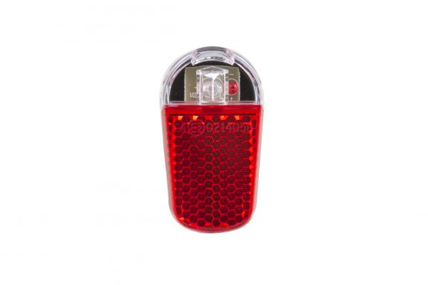 Presto-guard rearlight front
