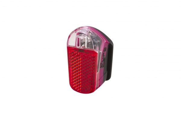 Pyro pink rearlight bulk