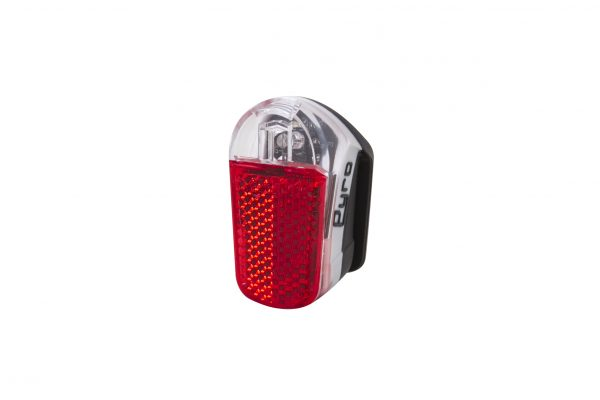 Pyro white rearlight bulk