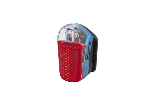Pyro blue rearlight bulk