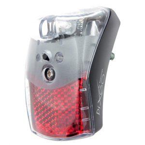 Pixeo rearlight bulk