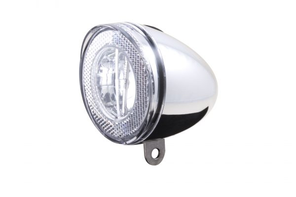 Swingo Xb chrome headlamp bulk