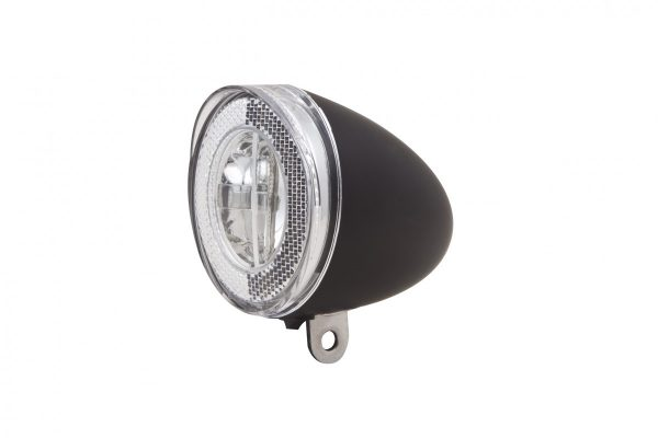 Swingo Xdo black headlamp bulk