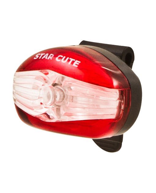 Spanninga Bicycle Lights STAR CUTE
