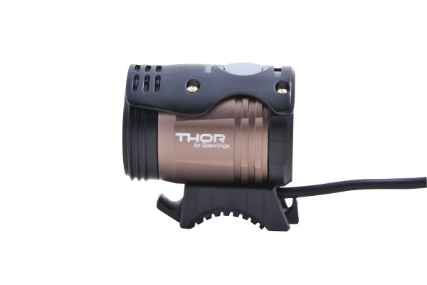 Thor 1100 headlamp side