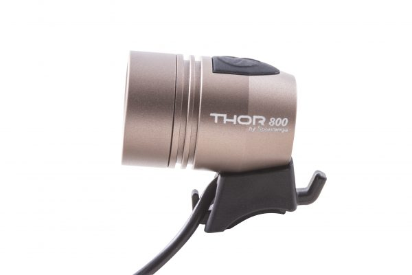 Thor 800 headlamp side