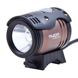 Thor 1100 headlamp bulk