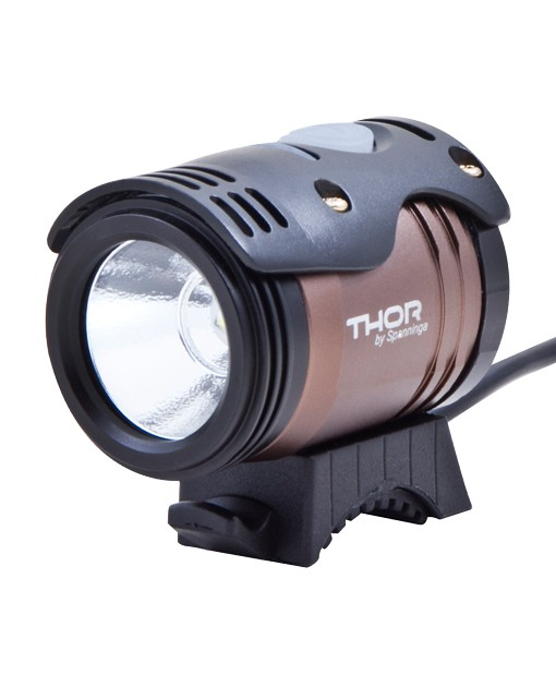 Spanninga Bicycle Lights THOR 1100
