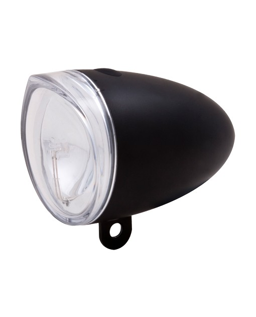 Trendo Xb black headlamp bulk