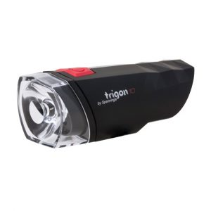 Trigon 10 headlamp bulk