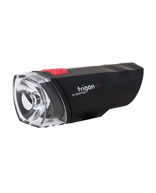 Spanninga Bicycle Lights TRIGON 10