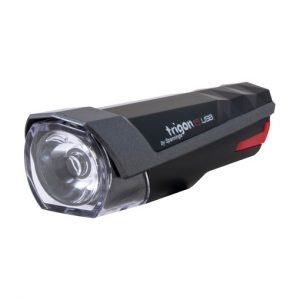 Trigon 15 USB headlamp bulk