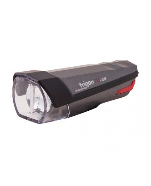 Trigon 25 USB headlamp bulk