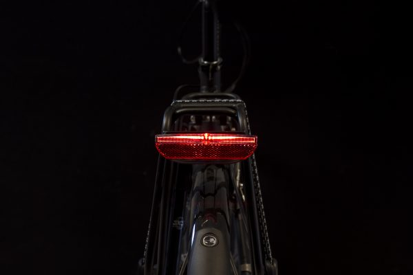 Vivo rearlight on carrier